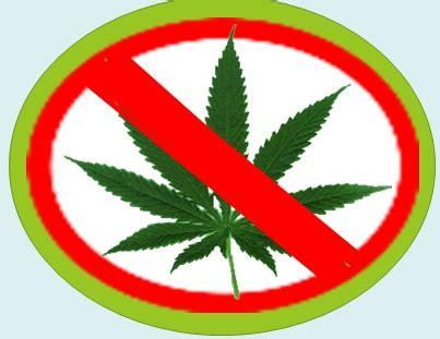 Negative effects of marijuana essays